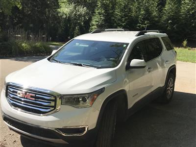 2017 GMC Acadia lease in Canton,MI - Swapalease.com