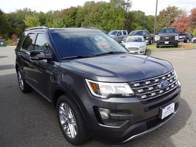 2016 Ford Explorer lease in Emerson,NJ - Swapalease.com