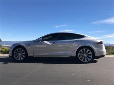 2014 Tesla Model S lease in Newport Coast,CA - Swapalease.com