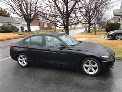2013 BMW 3 Series lease in Carlstadt,NJ - Swapalease.com