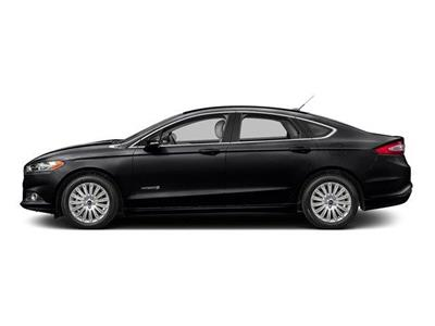 2016 Ford Fusion lease in New Orleans,LA - Swapalease.com