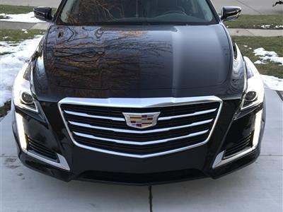2016 Cadillac CTS lease in Canton,MI - Swapalease.com