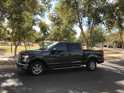 2015 Ford F-150 lease in Gilbert,AZ - Swapalease.com