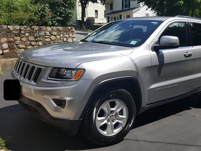 2015 Jeep Grand Cherokee lease in Mahwah,NJ - Swapalease.com