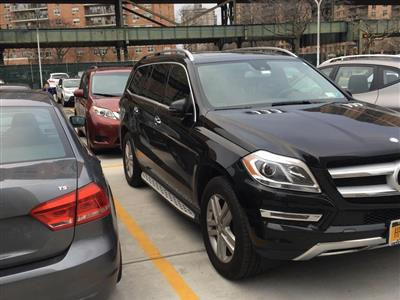 2016 Mercedes-Benz GL-Class lease in Brooklyn,NY - Swapalease.com