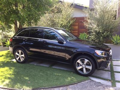 2016 Mercedes-Benz GLC-Class lease in Beverly Hills,CA - Swapalease.com