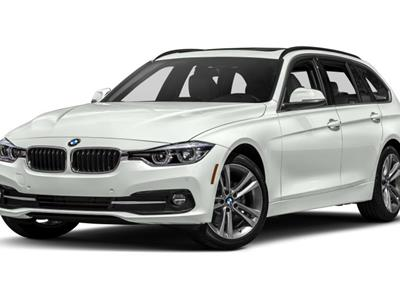 2016 BMW 3 Series lease in San Francisco,CA - Swapalease.com