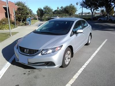 2015 Honda Civic lease in Gardena,CA - Swapalease.com