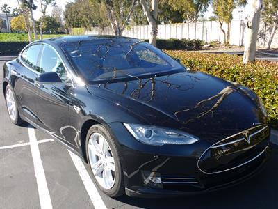 2015 Tesla Model S lease in Newport Beach,CA - Swapalease.com