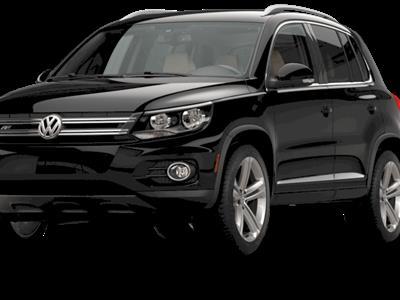 2016 Volkswagen Tiguan lease in Philadelphia,PA - Swapalease.com