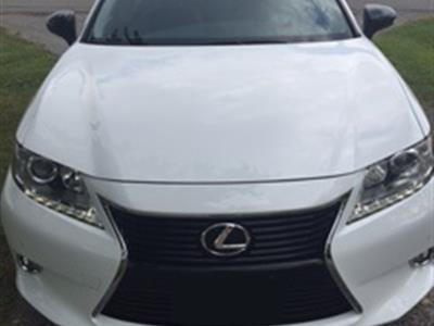 2015 Lexus ES 350 lease in Leipsic,OH - Swapalease.com