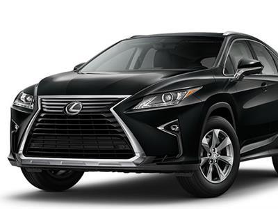 2017 Lexus RX 350 lease in Miami,FL - Swapalease.com
