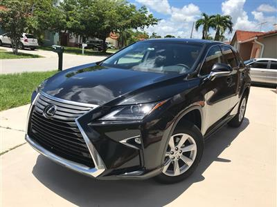 Lexus RX Lease Deals In Miami Florida Swapaleasecom - Lexus miami lease