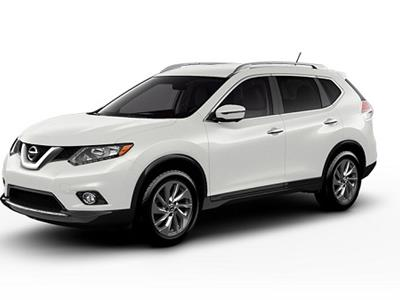 2016 Nissan Rogue lease in Royersford,PA - Swapalease.com
