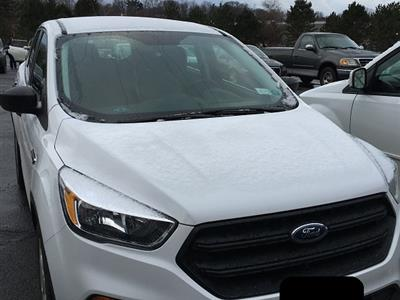 2017 Ford Escape lease in Niskayuna,NY - Swapalease.com