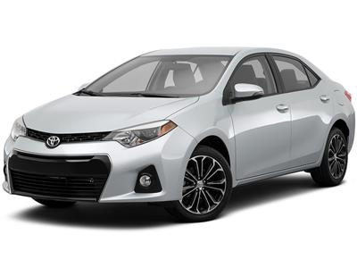 2016 Toyota Corolla lease in West Milford,NJ - Swapalease.com