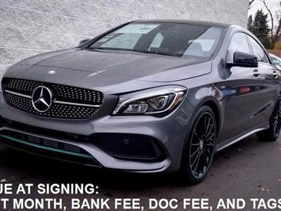 Mercedes benz lease specials for Mercedes benz lease inspection