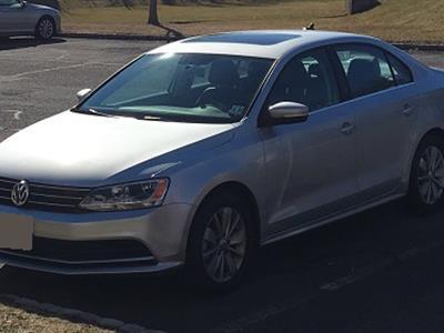 2016 Volkswagen Jetta lease in Basking Ridge,NJ - Swapalease.com