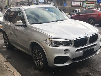2016 BMW X5 lease in Staten Island,NY - Swapalease.com