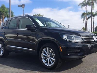 2017 Volkswagen Tiguan lease in Corona Del Mar,CA - Swapalease.com