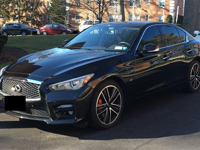 2015 Infiniti Q50S lease in Great Neck,NY - Swapalease.com