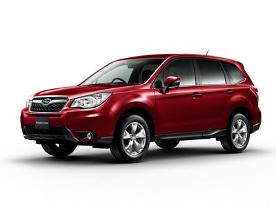2015 Subaru Forester lease in Tenafly,NJ - Swapalease.com