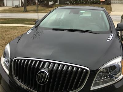 2015 Buick Verano lease in Hoffman Estates,IL - Swapalease.com