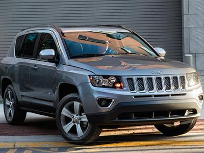 2016 Jeep Compass lease in Minneapolis,MN - Swapalease.com