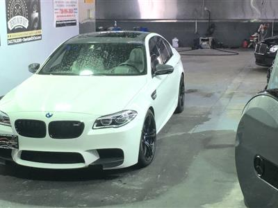 2016 BMW M5 lease in Staten Island,NY - Swapalease.com