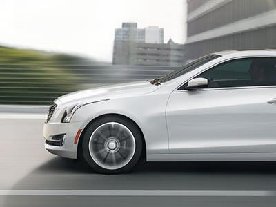 2015 Cadillac ATS Coupe lease in Hollywood,FL - Swapalease.com
