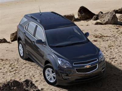 2016 Chevrolet Equinox lease in Inver Grove Heights,MN - Swapalease.com