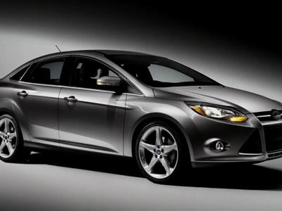 2016 Ford Focus lease in Monroe Township,NJ - Swapalease.com