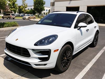 2017 Porsche Macan lease in Corona,CA - Swapalease.com