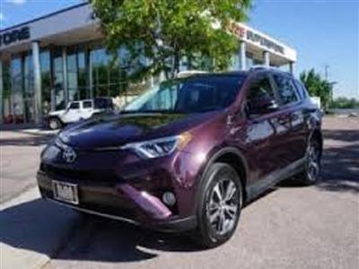 2016 Toyota RAV4 lease in Louisville,KY - Swapalease.com