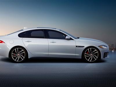 2017 Jaguar XF lease in Buffalo,NY - Swapalease.com