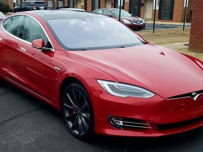 2016 Tesla Model S lease in Nashville,TN - Swapalease.com