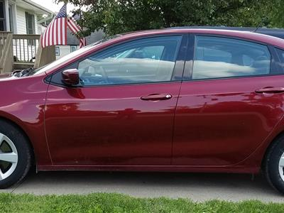 2015 Dodge Dart lease in Iowa City,IA - Swapalease.com