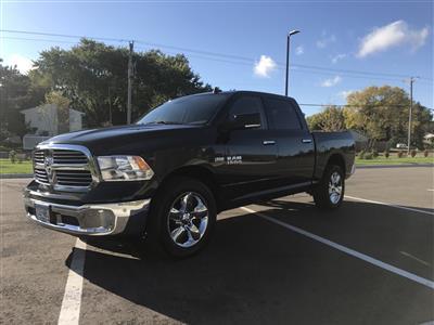 2016 Ram Ram Pickup 1500 lease in Bloomington,MN - Swapalease.com