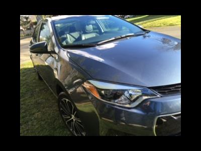 2016 Toyota Corolla lease in Seattle,WA - Swapalease.com