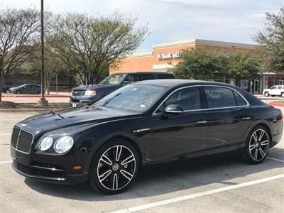 2016 Bentley Continental Flying Spur lease in Round Rock/Austin,TX - Swapalease.com