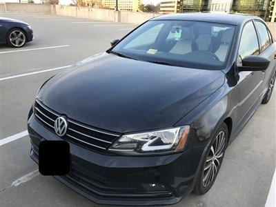 2016 Volkswagen Jetta lease in Vienna,VA - Swapalease.com