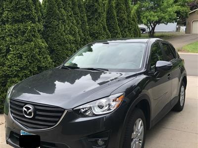 2016 Mazda CX-5 lease in Oakdale,MN - Swapalease.com