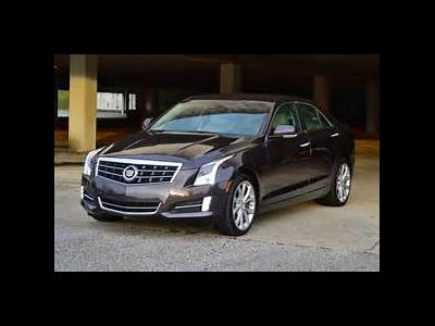 2014 Cadillac ATS lease in painesville,OH - Swapalease.com