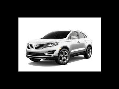 2016 Lincoln MKC lease in St. Paul,MN - Swapalease.com