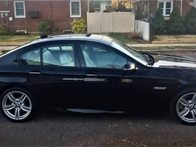 2015 BMW 5 Series lease in Franklin Square,NY - Swapalease.com