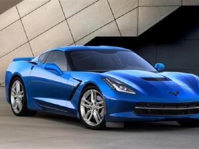 2016 Chevrolet Corvette lease in Muncie,IN - Swapalease.com