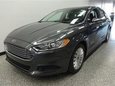 2016 Ford Fusion lease in Seattle,WA - Swapalease.com