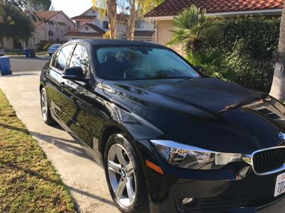 2014 BMW 3 Series lease in calabasas,CA - Swapalease.com