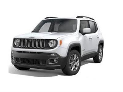 2015 Jeep Renegade lease in Washington,DC - Swapalease.com