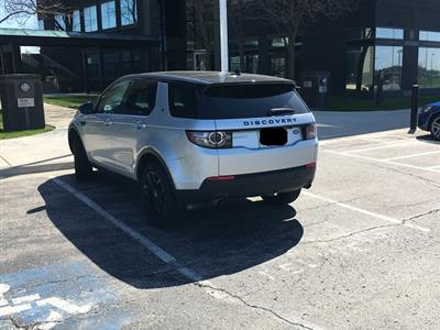 2016 Land Rover Discovery Sport lease in Kansas,,MO - Swapalease.com